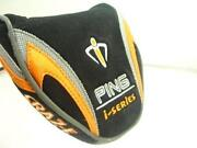 Ping I Series Putter