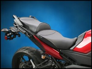 Save $250 –Sargent World Sport Performance Seat for Yamaha FJ09