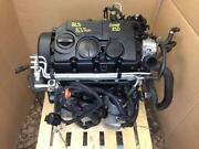 Golf 5 Motor