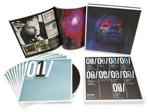 Delerium-Years-1991-1993-by-Porcupine-Tree-Vinyl-Feb-2017-Kscope