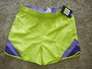 Nike Fit Dry Shorts Womens Small