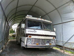 Country Coah Motorhome for Sale