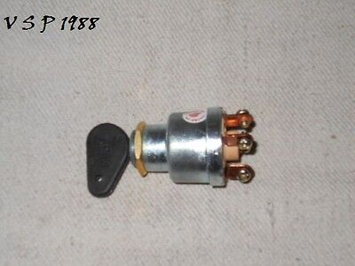 New Massey Ferguson 135245 Ignition Starter Switch
