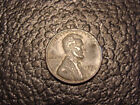 Lincoln Wheat Penny 1943 Year US Coin Errors