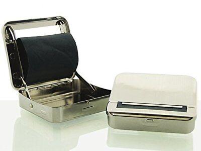 ZIGARETTENDREHMASCHINE Zigaretten Drehmaschine Zigarettenfertiger Roller Tabak 1