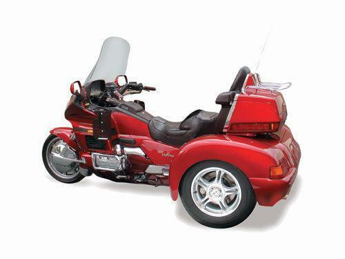 Permalink to Honda Motorcycle Trikes For Sale On Ebay