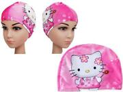 Childrens Swimming Hats
