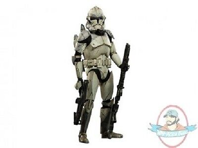 1/6 Sixth Star Wars Wolfpack Clone Trooper 104th Battalion 12