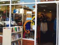 Stock Sorting Volunteer - Epping Shop
