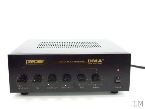 Music Amplifier | eBay