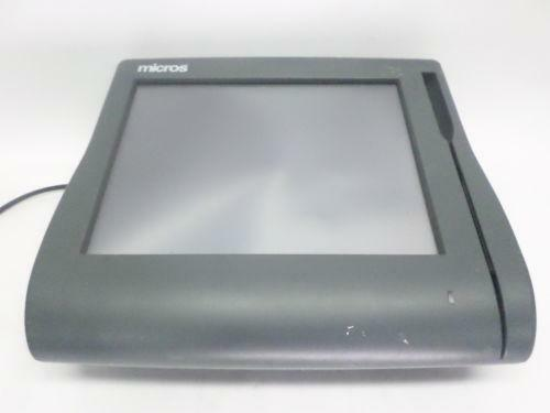 Micros Ws4 Point Of Sale Equipment Ebay