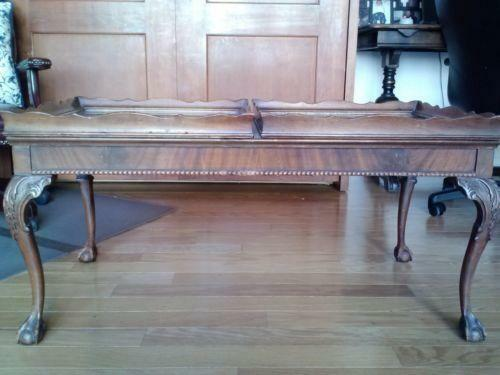 Ball And Claw Furniture Ebay