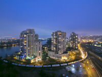 Stunning views from this Spacious 3 Bedroom Sub-Penthouse