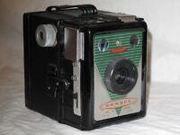 Coronet consul camera 1950's