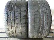 Used Corvette Tires