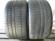 Used Corvette Tires
