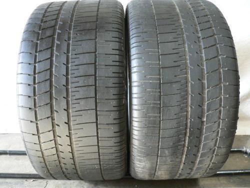 Used Corvette Tires Ebay