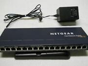 16 Port Network Switch