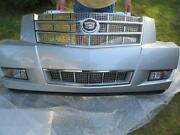 Escalade Platinum Bumper