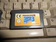 Super Mario Bros 3 GBA