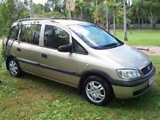 7 Seater Wagon