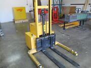 Big Joe Forklift