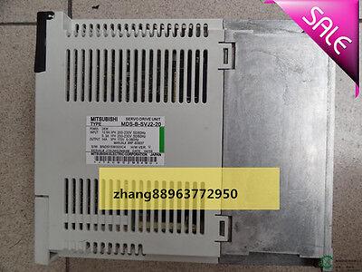 USED Mitsubishi Servo Drive Unit MDS-B-SVJ2-20 90 days warranty Zh88