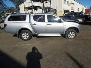 MITSUBISHI TRITON AUTO VEHICLE WRECKING PARTS 2014 (VA0942) Brisbane South West Preview