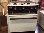 Used LPG Gas Cookers