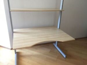 IKEA Desk - Sturdy and Good Condition