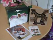 Horse Racing Figurines