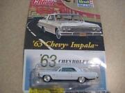 Revell Chevy Impala