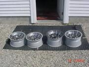 Used American Racing Wheels