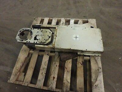 Mori Seikirl-25395cnc Lathe Robotic Gantry Part - Parts Repair