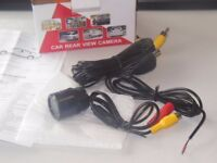 CMOS Car Rear View Camera