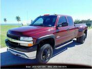C/K Pickup 3500