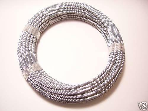 1/4 Wire Rope | eBay