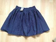 Girls Polka Dot Skirt