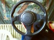 Lancer Steering Wheel