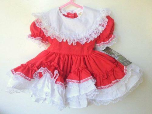 Lid Dolly Dress