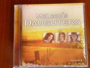 Mcleods Daughters Soundtrack