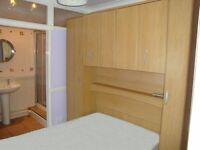 Double Bedroom with en-suite includes bills