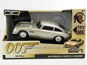 Corgi Classics James Bond
