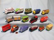 Chuggington Lot