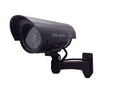 Fake Outdoor Security Camera Ebay