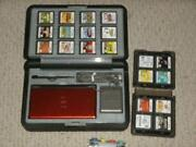 Nintendo DS Lite Games Lot