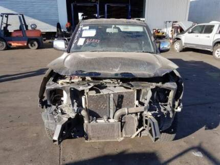 FORD RANGER AUTO VEHICLE WRECKING PARTS 2011 (VA02171) Brisbane South West Preview