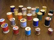 Vintage Thread Lot