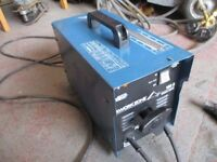 Workzone WWAW-160/12 Arc Welder 240v