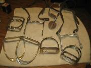Used Horse Tack